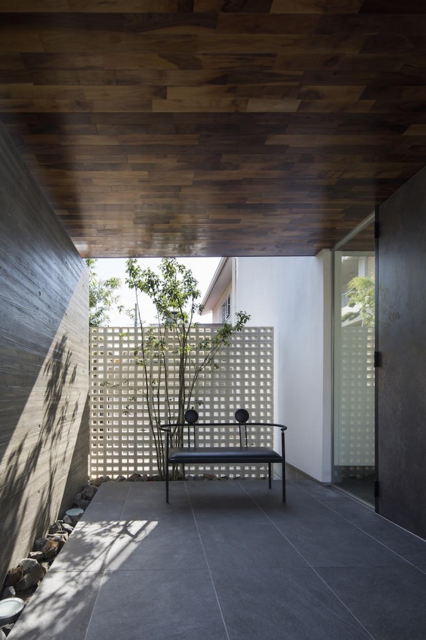 建築家:Kumi  Inoue「堺・槙塚台の家」