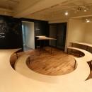 若林秀典建築設計事務所の住宅事例「StudyRoom(学習塾)」