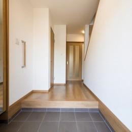リノベーション・リフォーム会社 東急ホームズのまるごとリフォームの住宅事例「適材適所の収納で、いつもスッキリ 陽射しあふれる、広々LDKが誕生」