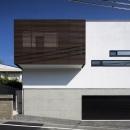 堺・槙塚台の家