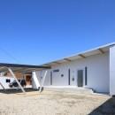 合同会社きど設計の住宅事例「shinmachi-no-ie」
