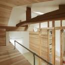 小嶋良一|こぢこぢ一級建築士事務所の住宅事例「ブロカントハウス」