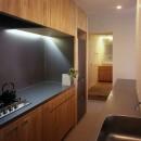 tsujioka houseの写真 キッチン