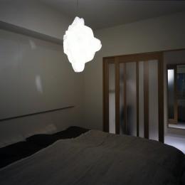 tsujioka house (寝室)