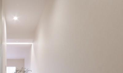 恵美須のゲストハウス (リビングダイニング)