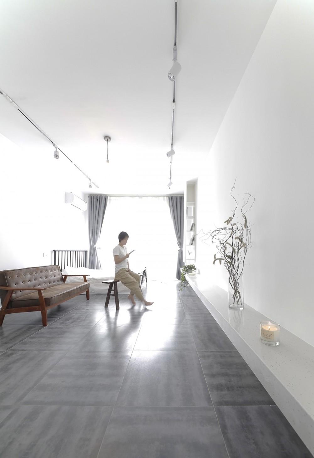 寝室 (重慶の住宅)