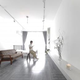 重慶の住宅