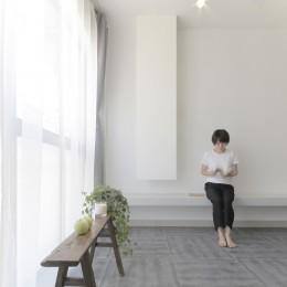 重慶の住宅 (リビングダイニング)