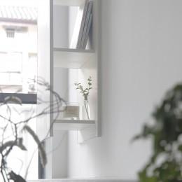 重慶の住宅 (カウンター)