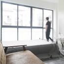 重慶の住宅の写真 寝室