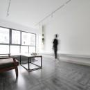 重慶の住宅の写真 リビング