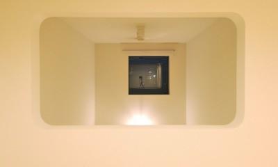 バンドマンの家 (子ども部屋2)