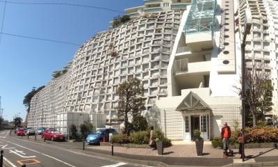 港町を感じる横浜のヴィンテージマンションリノベ