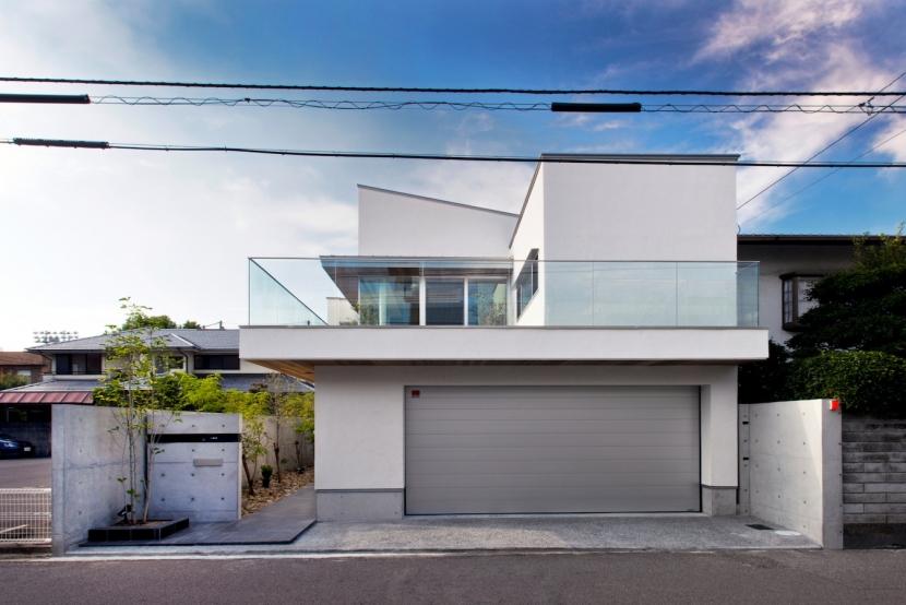 高松の家の写真 外観