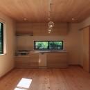 山田 和弘の住宅事例「高森の家」