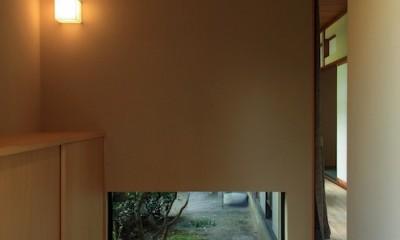 玄関|高森の家