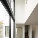ハコノオウチ10 大窓の家の写真 2層吹抜の大窓