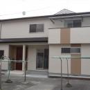 大和の住宅事例「中・六本松N様邸~まるで新築くん~」