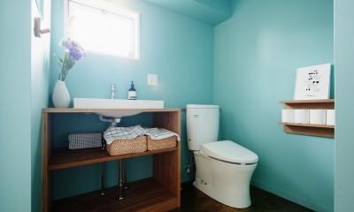 洗面 トイレ|自分らしい自分だけの空間を手に入れる
