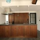 O邸の写真 キッチン