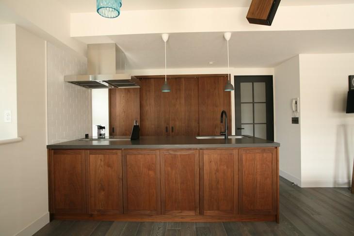O邸 (キッチン)