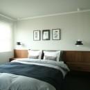 M邸の写真 ベッドルーム