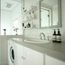 M邸の写真 洗面