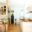 SOBAの写真 キッチン