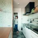 Calmの写真 キッチン