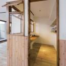 リノデュースの住宅事例「大人の秘密基地。」