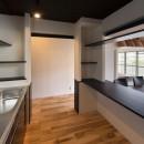 スペインバルの写真 キッチン