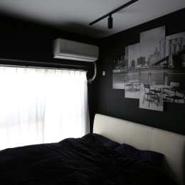 Brooklyn style~American~ (寝室)