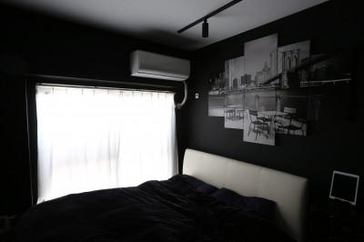 寝室 (Brooklyn style~American~)