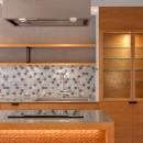 Nさんの家の写真 キッチン2