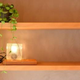 Nさんの家 (ランプ)