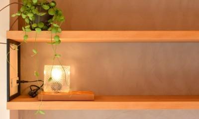 吉祥寺Nさんの家 (ランプ)