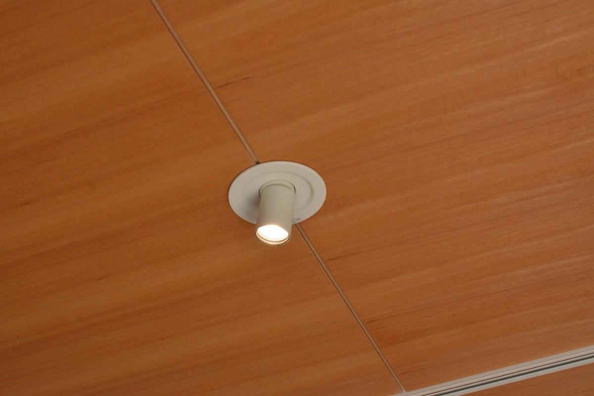 リビングダイニング事例:天井(Nさんの家)