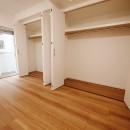 下町の1Kマンションの写真 洋室