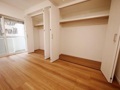 洋室 (下町の1Kマンション)