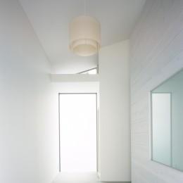 東大宮の家-趣味を楽しむためのモダンな住空間
