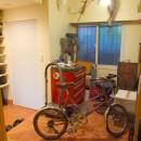 Edelweiss renovation 〜 ふたり暮らしのリノベーション 〜の写真 玄関廻り03
