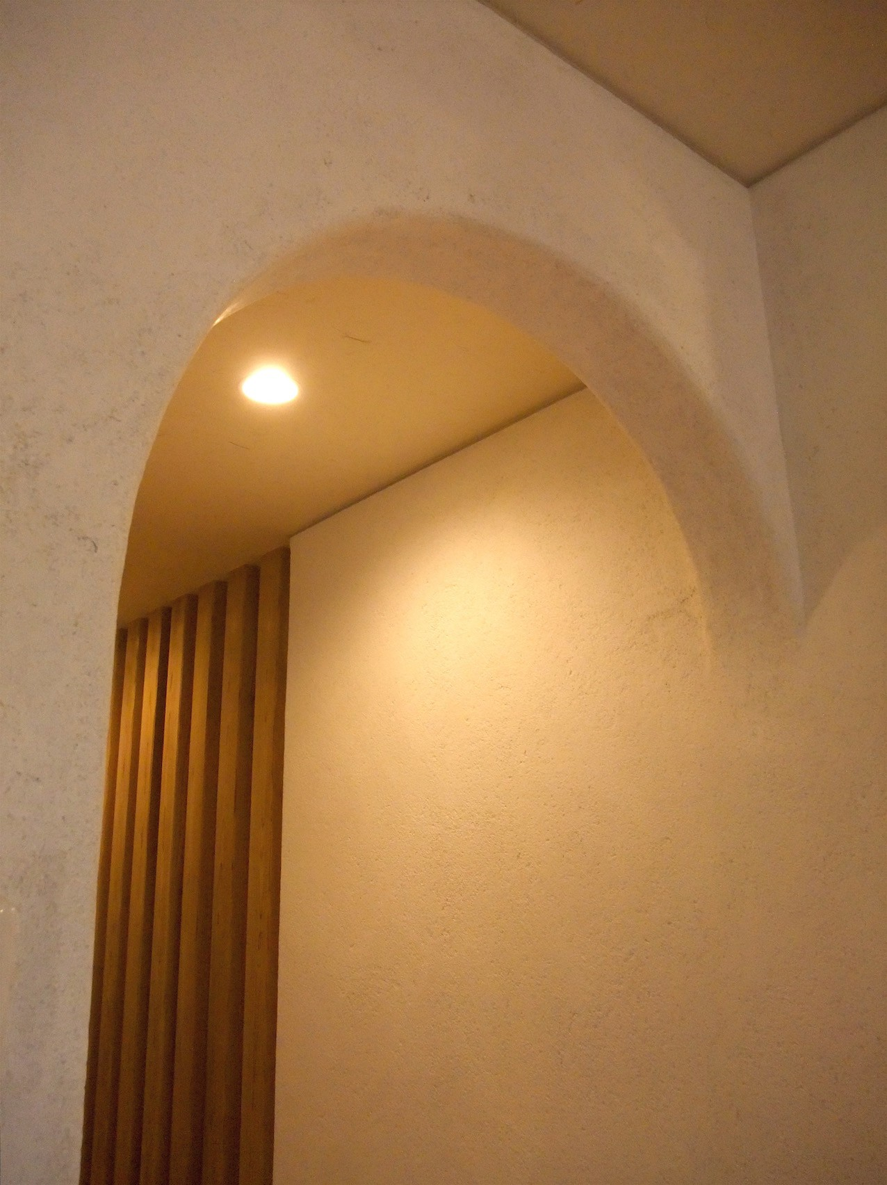その他事例:R壁(Edelweiss renovation 〜 ふたり暮らしのリノベーション 〜)