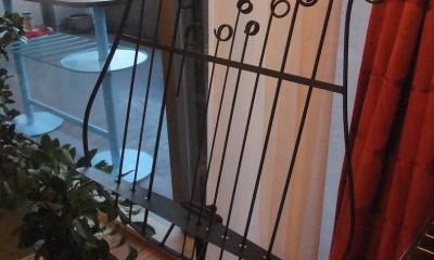 Edelweiss renovation 〜 ふたり暮らしのリノベーション 〜 (アーティストの暮らし05)