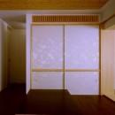 VILLA NAKAKARUIZAWAの写真 和室