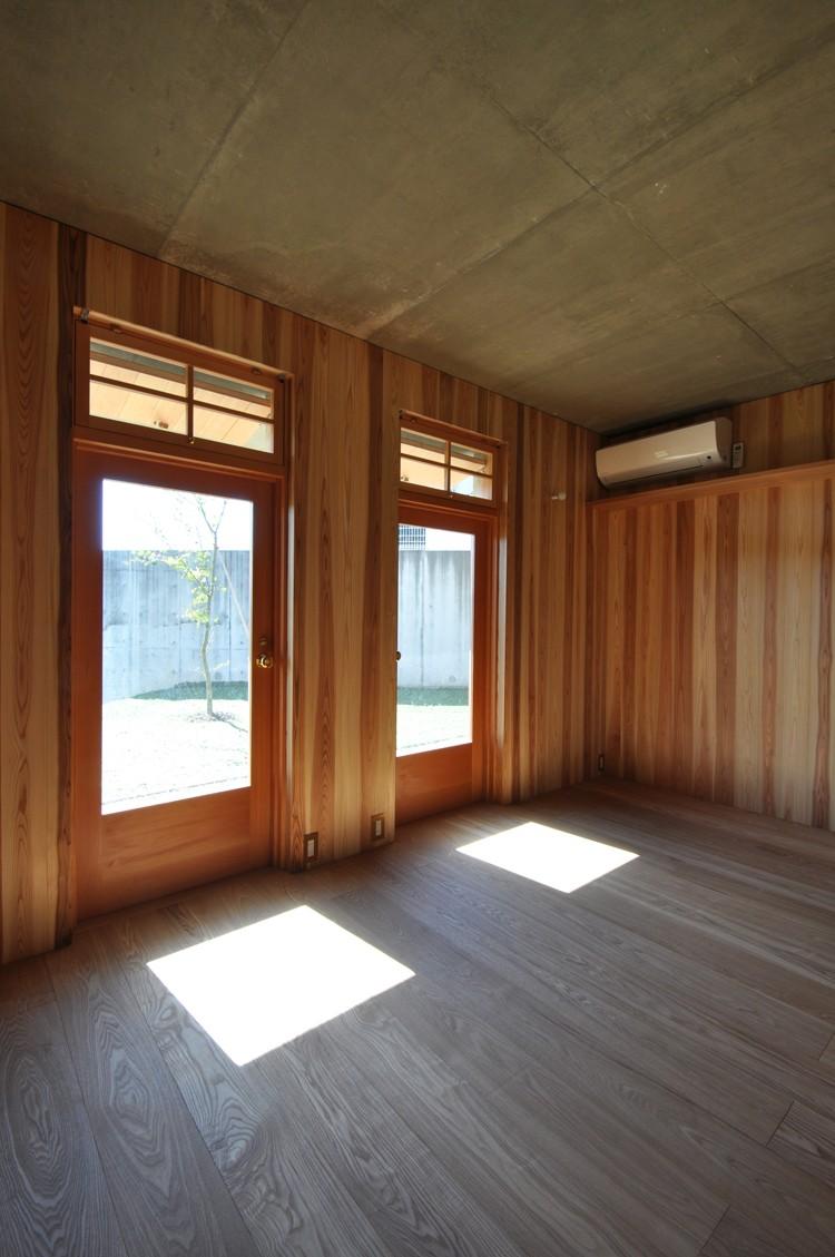 子供部屋事例:子供室(鵜沼の家)