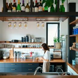 キッチン (tsunagu~domani~)
