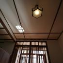 T邸 東京 昭和初期の佇まいに暮す