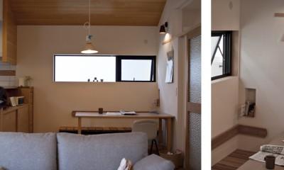 IThouse (ダイニングテーブル)