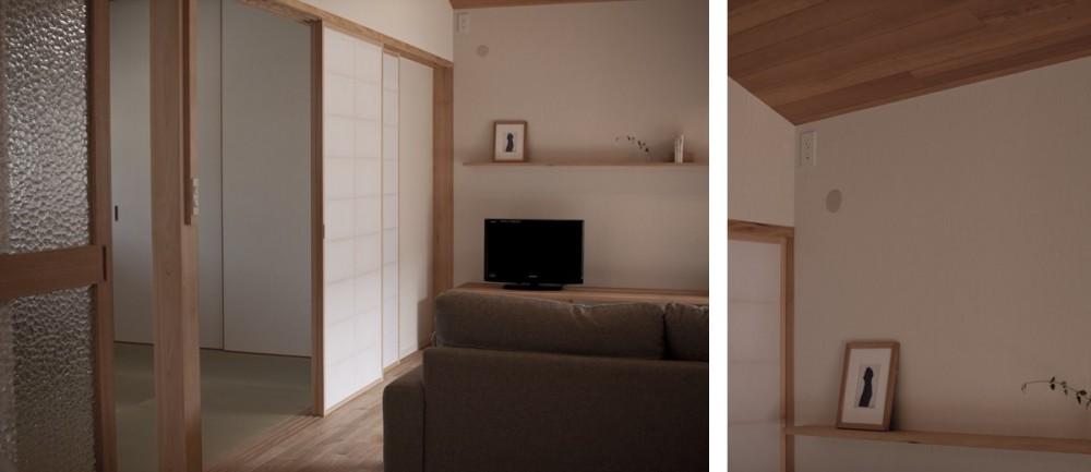 IThouse (和室)