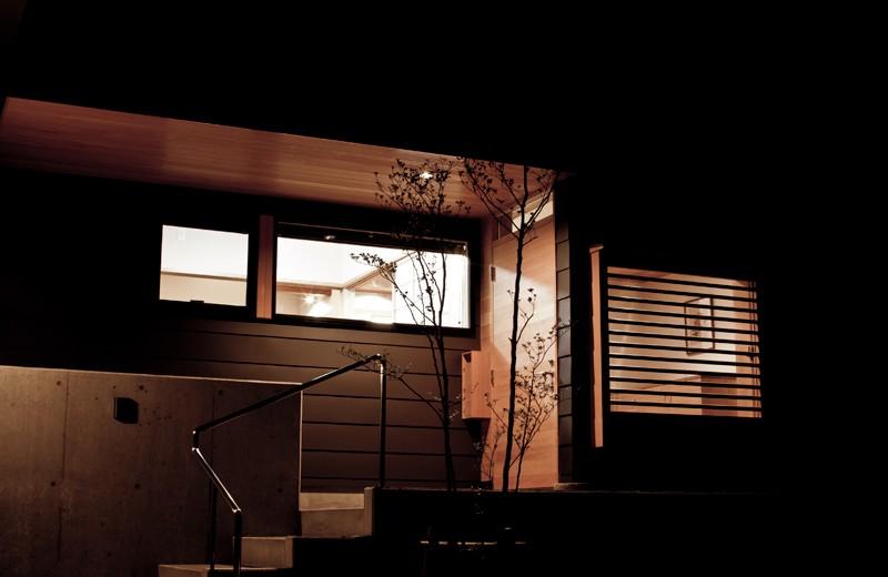 IThouse (外観)